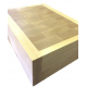 Beech Butchers block made to measure
