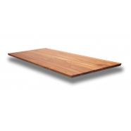 Rectangular Oak top Made to measure