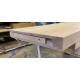 Ref: Battens, grooved shelf for 'floating' appearance